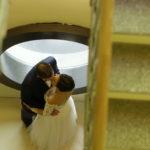 Länge des Brautkleides