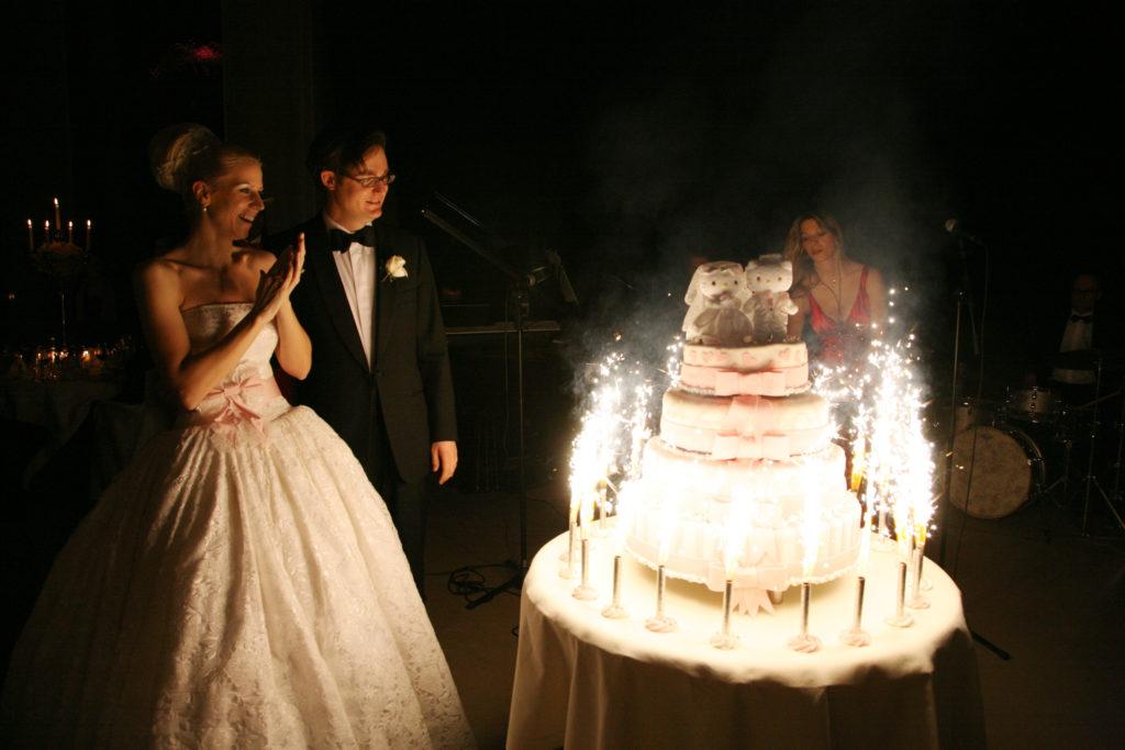yourperfectday Hochzeitstorte