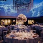 Licht Beleuchtung Hochzeit