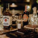 Hochzeitsbar Hochzeitsparty Open Bar
