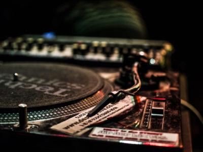 Hochzeits-DJ Notfallkoffer