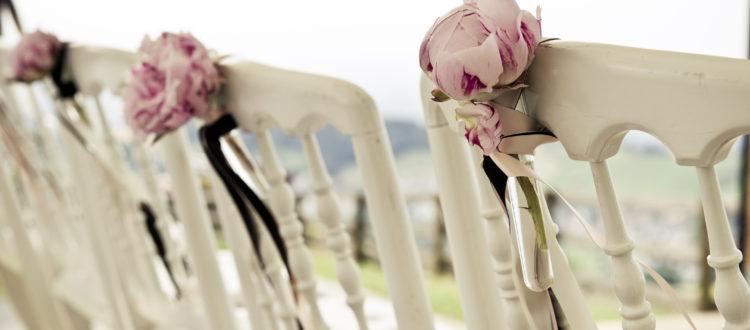 Blumenstrauss Hochzeitsblumen