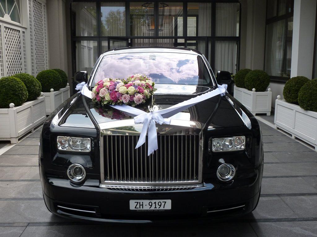 Sparen bei der Hochzeit