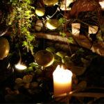 Hochzeitskerze Kerzen