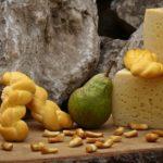 Käse an der Hochzeit