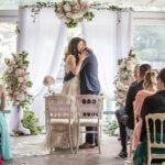 Hochzeitsstuhl Hochzeitsbank