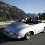 365 Porsche Hochzeitsauto