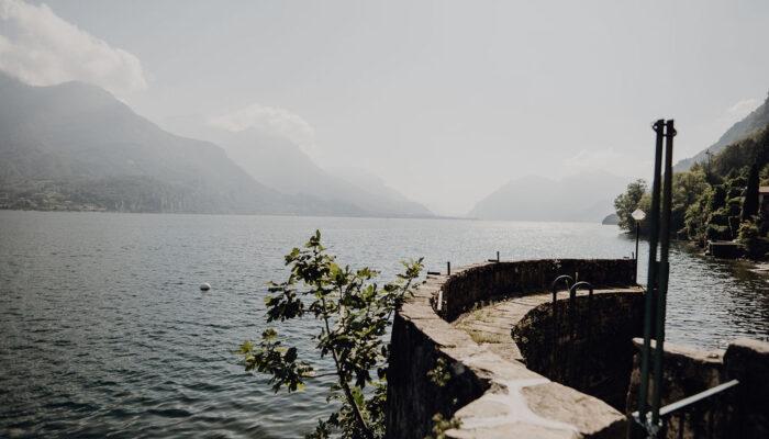 Wedding in Italy, Wedding at Lake Como