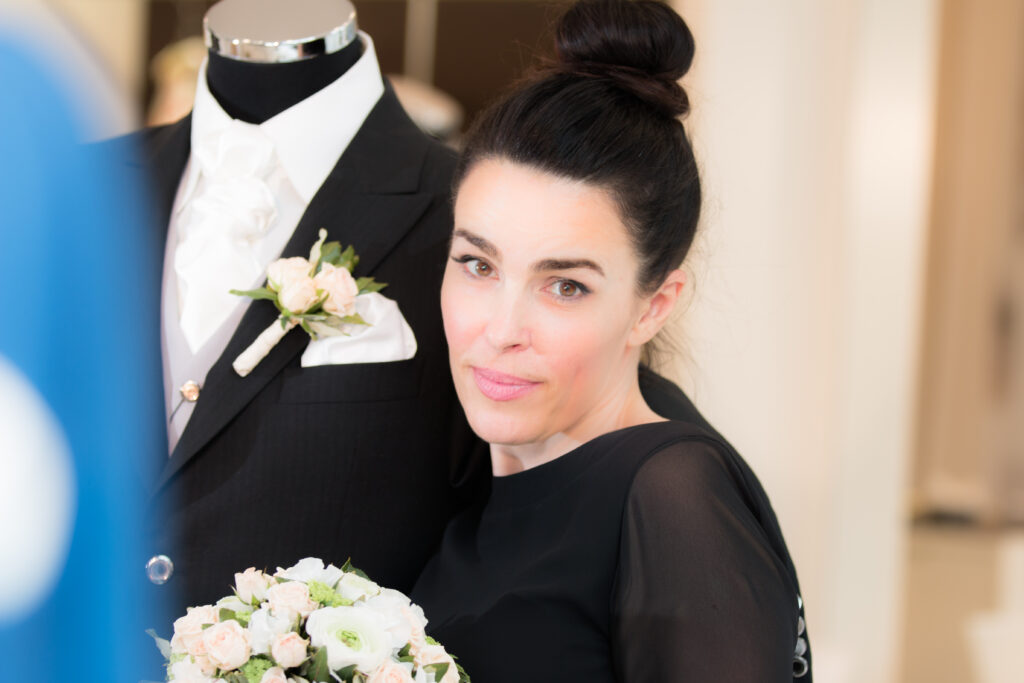 Real Weddings with Evelyne Schärer from your perfect day Wedding Planner